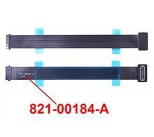 """5pcs For Macbook Pro Retina 13"""" A1502 2015 year New Touchpad Trackpad flex Cable 821 00184 A 821 00184"""