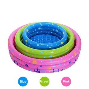 Pool-Toys Bathtub Basin Ocean-Ball Swimming-Pool Outdoor Baby Inflatable Children