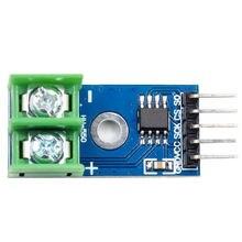 Модуль термопары max6675 датчик температуры программный код