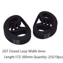 3D printer belt GT2…