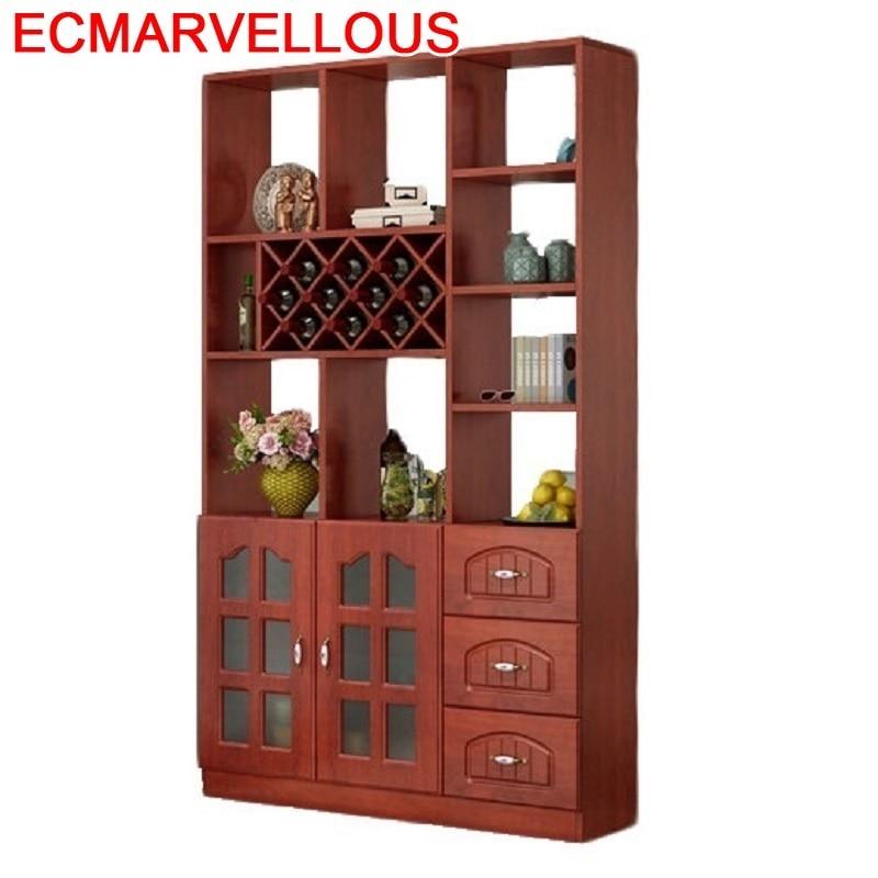 Mobili Per La Casa Desk Storage Meble Meja Gabinete Mesa Cristaleira Salon Shelf Mueble Commercial Furniture Bar Wine Cabinet