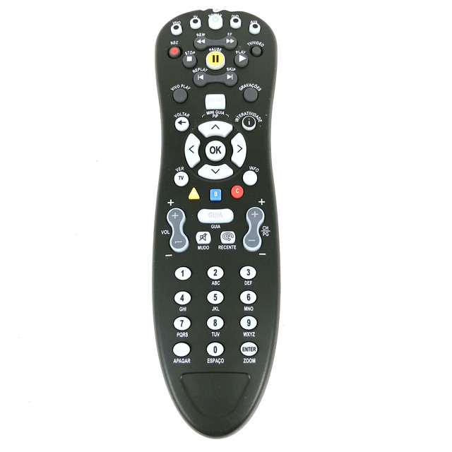 NEW Original 1011915C IR For vivo TV remote control