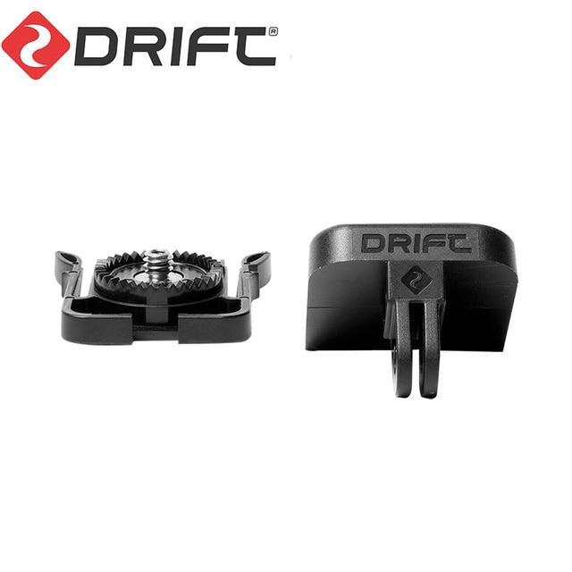 Drift original action cam accessories Universal Adapter for Ghost X/XL/4K Connect To Gopro YI EKEN DJI MOUNT 1