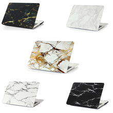 Marble Camo flower notebook Cover Laptop Case For Apple MacBook Pro 13 case Air Retina 11 12 15 Mac Book 15.4 13.3 inch sleeve