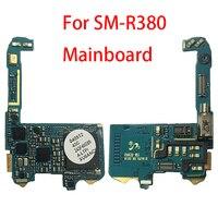 BINYEAE Mainboard For Samsung Gear 2 R380 Original Main Board Repair Part Mobile Phone Flex Cables Cellphones & Telecommunications -