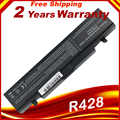Rechargeable Li-ion Battery For SAMSUNG R420 R418 R469 R507 R718 R720 R728 R730 R780 R518 R428 R425 R525