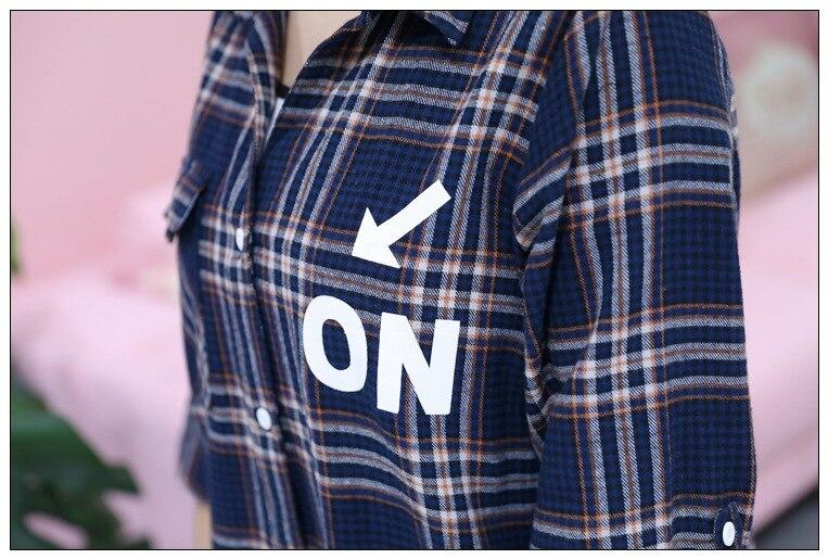 manches chemise chemises automne 18