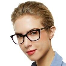 Оправа для очков Женские оправы lentes opticos para mujer очки