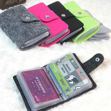 Мужской женский металлический ID кредитный держатель для карт протектор RFID алюминиевый кошелек чехол для карт