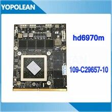 "661 5969 1 GB 2 GB HD6970M HD6970 grafikkarte VGA Video Karte Für iMac 27 ""A1312 6970 109 C29657 10 2011 Jahr"