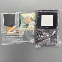 2.2 pollici GBP LCD ad alta luminosità e nuova shell per Gameboy pocket,GBP schermo LCD
