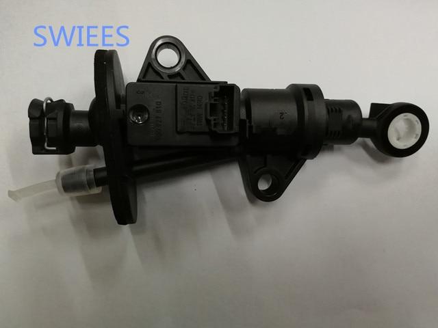 SWIEES FOR OEM Clutch Master Cylinder for VW GOLF 7 MK7 Tiguan  TOURAN 2015 2018 5Q0 721 388G 5Q0721388G