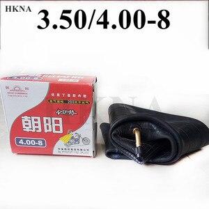Хорошее качество 3,50-8 внутренняя трубка 4,00-8 внутренняя камера 3,50/4,00-8 уплотненная трубка для микроплуга, шина для тачки запчасти