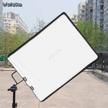 Tablero de reflexión fotográfica 45X60cm set negro blanco oro plata foto estudio cuatro colores tabla reflectante CD50 T10 A