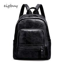 Usb Backpack Japanese Backpack Backpack Waterproof Party  Black Preppy Style Teenage Backpacks For Girls Back Pack Travel Plecak все цены