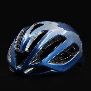 Casco aerodinámico para Ciclismo para Hombre, Capacete De Bicicleta, 100