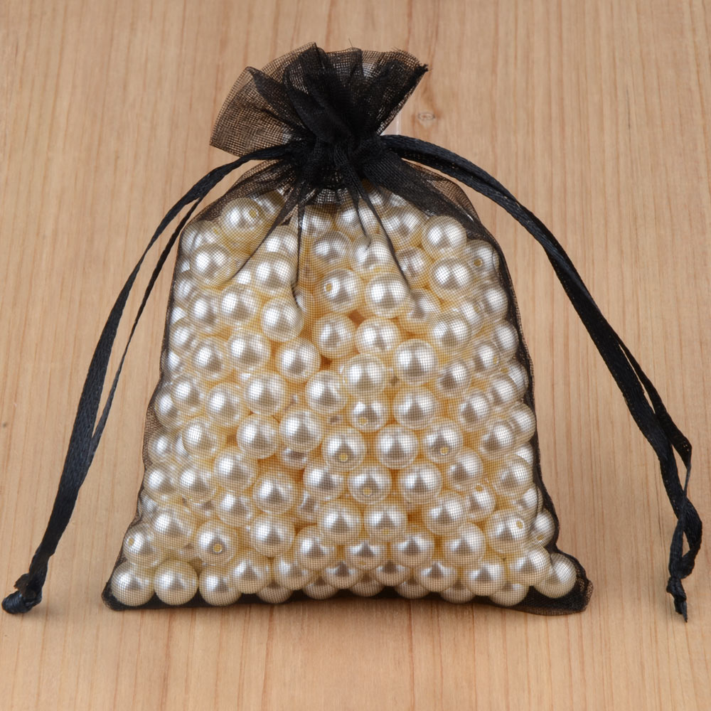 Jewelry & Access. ...  ... 32361586750 ... 5 ... 50pcs 7x9 9x12 10x15 13x18CM Organza Bags Jewelry Packaging Bags Wedding Party Decoration Drawable Bags Gift Pouches 24 colors ...