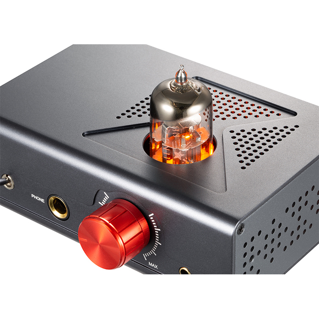 XDUOO MT-601 Tube Amplifier 5