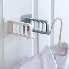Крючки вешалки стеллаж для хранения одежды Функция самоклеющиеся