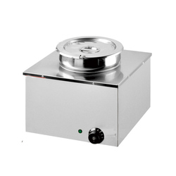 Fy-Bo-1 Stainless Precise Pool Electric Commercial Warming Soup Warmer