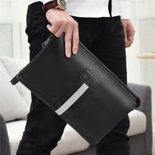 حقيبة يد جلدية للرجال ، جيب بسحاب ، محفظة تخزين ، لسيارات BMW E30 E34 E36 E46 E60 E70 E90 F10 X3 M E39 X5 F30