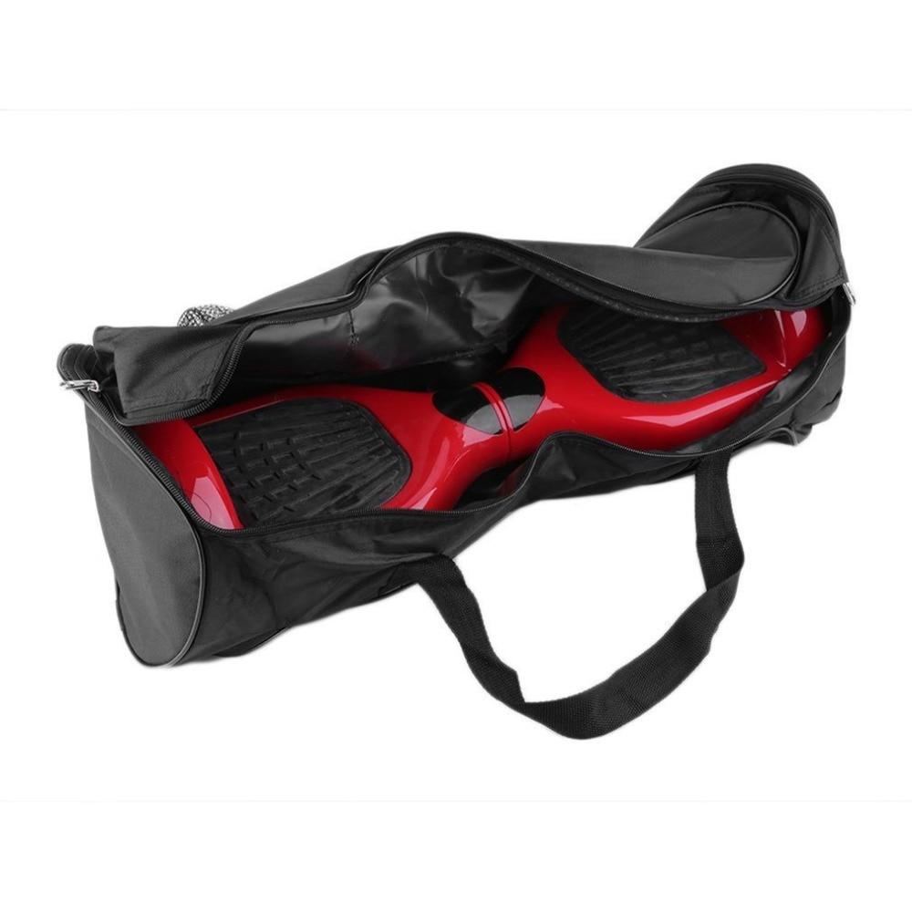 8-10 Inches Scooter Bag 2 Wheel Self Balancing Driver Carry Bag Skateboard Oxford Cloth Waterproof Unicycle Sport Handbag