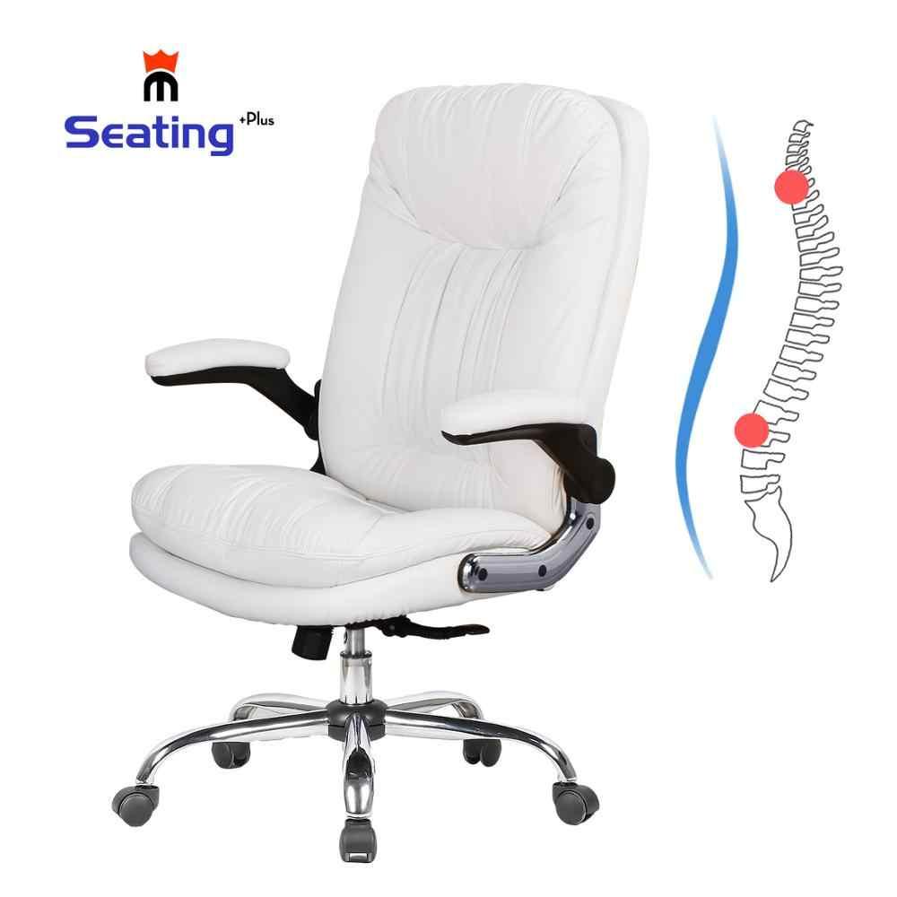 Seatingplus Thoải Mái Văn Phòng Điều Hành Ghế Da Ghế Nâng Ghế Máy Tính Ghế Wcg