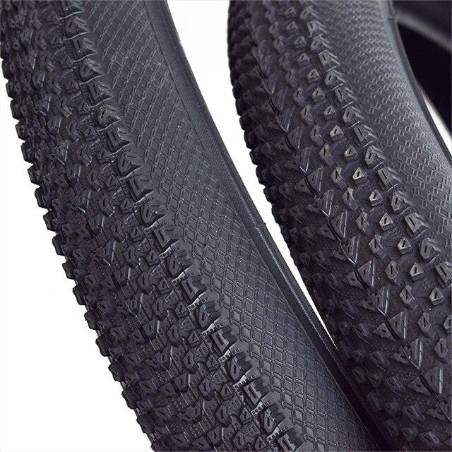 Tempo wysokiej jakości MTB opona rowerowa 26*2.1 26*1.95 60TPI antypoślizgowe M333 26er opony rowerowe ultralight mountain akcesoria do opon