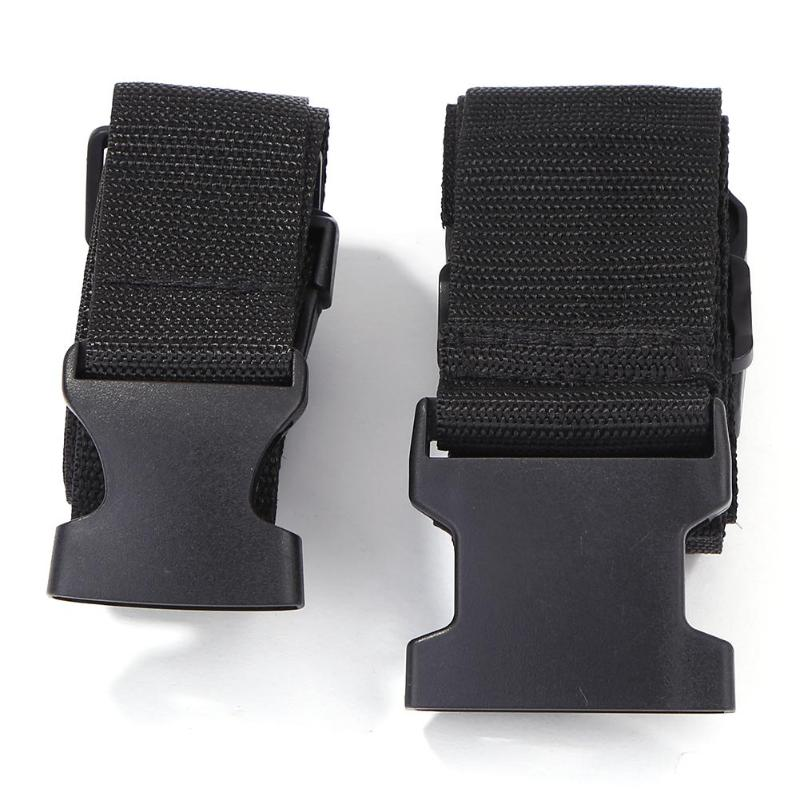1m 600D Oxford Cloth Adjustable Tool Bag Belt Strap Waist Pouch Accessories