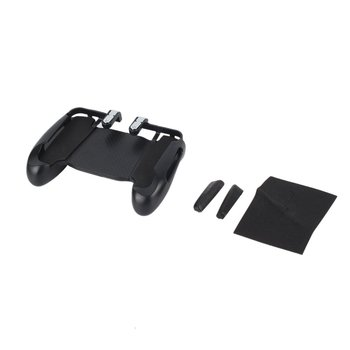 Gamepad Mobile Trigger Control Cell Phone Gamepad Controller Fire Gaming Shooter for iPhone Gamepad for Android Joystick image