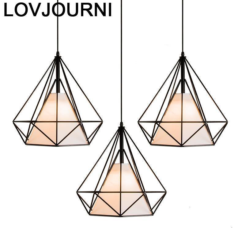 Pendelleuchte Hanglampen Industrial Lamp Dining Room Lighting Luminaire Pendant Light Lampara Colgante Luminaria Loft Hanglamp