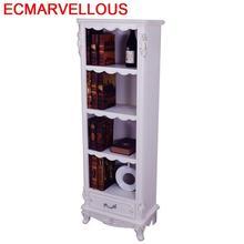 Mobilya Dekoration Cocina De Maison Camperas Cabinet Bureau Meuble Mueble Wood Retro Book Decoration Furniture Bookshelf Case