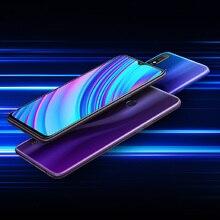 В, Oppo Realme x lite, 4G LTE, четыре ядра, экран 6,3 дюйма, 4045 мА/ч, 4 ГБ, 64 ГБ, Snapdragon 710, двойная задняя камера, сотовый телефон