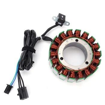 For Suzuki DL1000 V Strom DL 1000 V-Strom VStrom SV1000 SV1000S SV 1000 1000S Engine Parts Generator Magneto Stator Coil