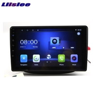 For Geely Emgrand 718 EC7 2014~2017 LiisLee Car Multimedia TV DVD GPS Audio Hi Fi Radio Stereo Original Style Navigation NAVI