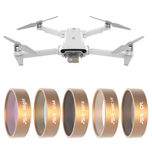 Camera Filter For Xiaomi Fimi X8 SE Star CPL UV ND 4 8 16 32 Neutral Density Filters Kit For Fimi X8 SE Drone Lens Accessories