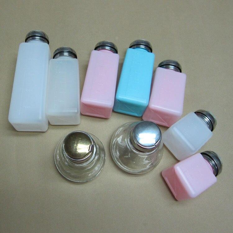 Дезактивационная бутылка для воды, 4 унции, 6 унций, 8 унций бутылка для алкоголя