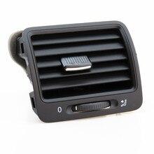 TUEK передний левый приборной панели тепловой и холодный воздуховод выпускной клапан для VW Jetta MK5 Rabbit Golf 5 1KD 819 703 1K0819703