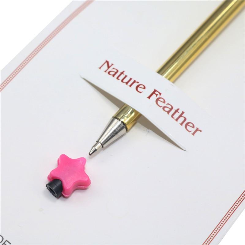 Feather ballpoint pen22