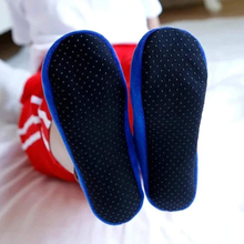 Thermal-Socks Slippers Floor And Indoor Soft No Leopard-Print