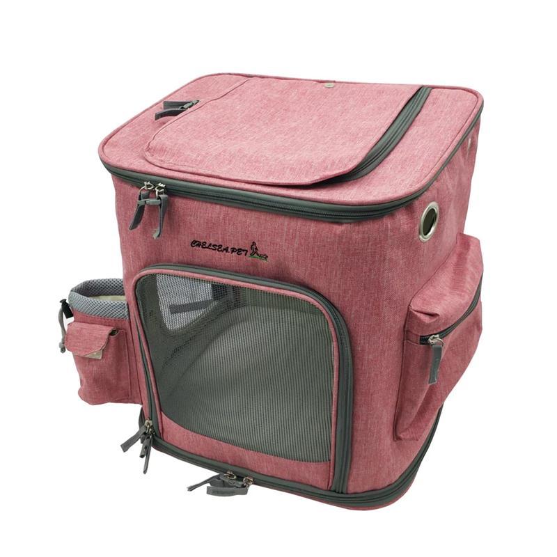 K9 Extra Large Dog Backpack 5
