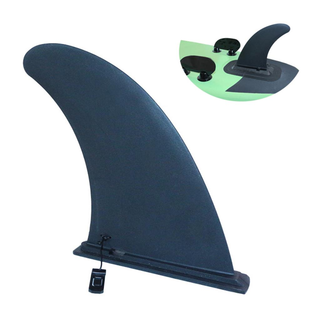 HobbyLane Detachable Inflatable SUP Center Fins Stand Up Paddle Board Detachable Center Fin SUP fin Accesstory image