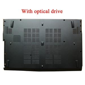Image 4 - Écran LCD pour ordinateur portable, coque arrière, lunette avant, charnières/accoudoir, boîtier inférieur pour MSI GE62 GE62MVR GE62VR, MS 16J1, MS 16J2, MS 16J3