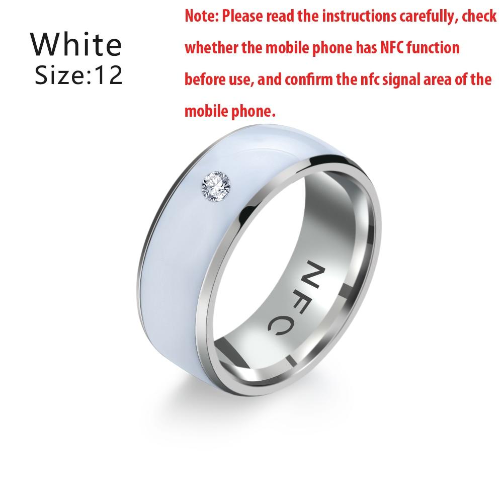 White Size12