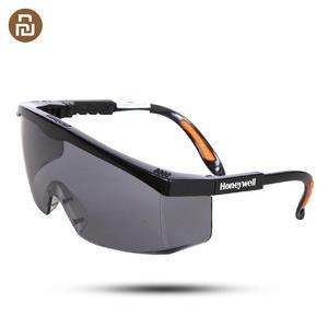 Image 1 - Honeywell กระจกทำงานป้องกัน Anti หมอกป้องกันความปลอดภัยป้องกันฝุ่น Windbreak ป้องกันแว่นตาสำหรับผู้ชายผู้หญิง