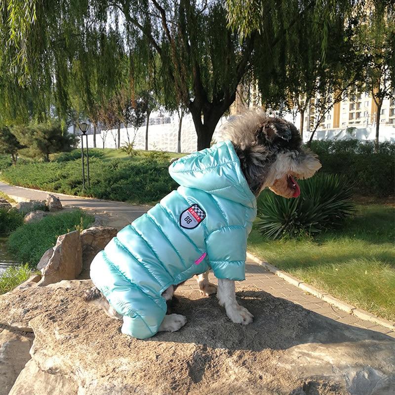 Dog jumpsuit clothes  (6)