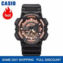 Casio watch Bán chạy nhất đồng hồ nổ nam thiết lập thương hiệu hàng đầu sang trọng LED quân đội đồng hồ kỹ thuật số relogio thể thao 100m không thấm nước thạch anh đồng hồ relogio masculino reloj hombre erkek kol saati