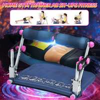 Adjustable Exercise Workout Machine Home Gym Fitness Equipment Training Tools Multifunction Large Ab Sit ups Abdominal Trainer