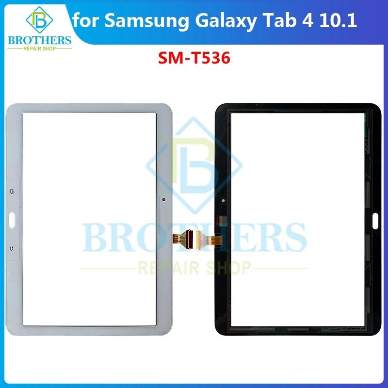 Планшет сенсорная панель для Samsung Galaxy Tab 4 10,1 T536 SM-T536 сенсорный экран дигитайзер ЖК Сенсорное стекло сенсор Замена тестовый Топ