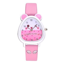 Children Cartoon Watches Luxury Brand Lovely Mouse Watch Wom